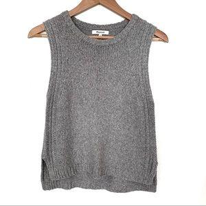 MADEWELL sweater vest
